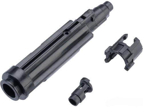 Guns Modify Modified Enhanced Nozzle Set For Tokyo Marui M4 MWS Gas Blowback Airsoft Rifles