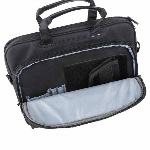 CCW Laptop Briefcase - Black