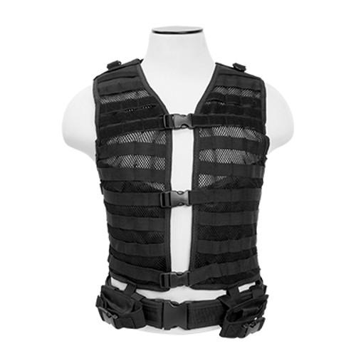 VISM PALS/ MOLLE Vest [MED-2XL]
