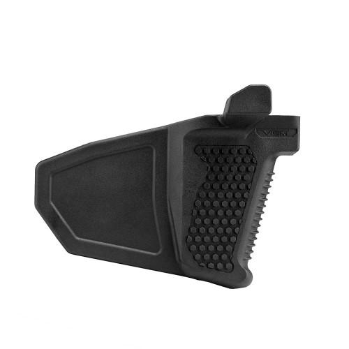 VISM AK Featureless Grip with Thumb Shelf