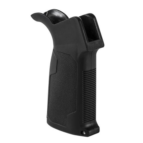 VISM AR15 Ergonomic Pistol Grip w/Storage