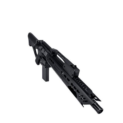 VISM BlastAR Kit - Black