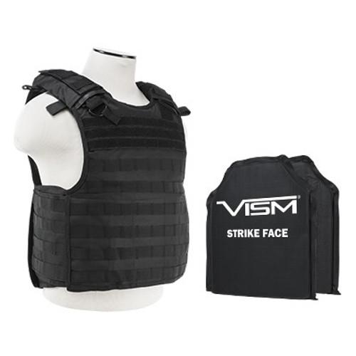 VISM QR Carrier w/11X14 Soft Panels [Med-2XL]