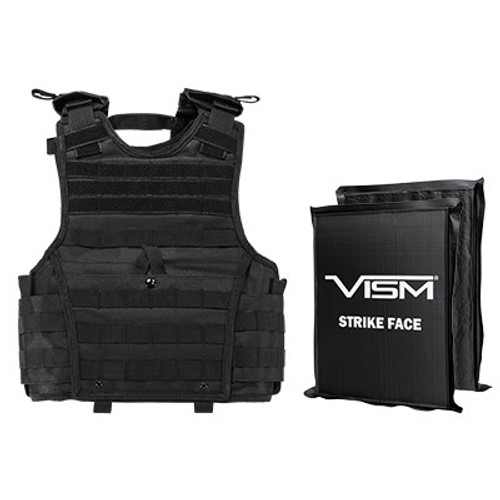 VISM Expert Carrier XS-SM 8X10 Soft Panels [XS-Small]