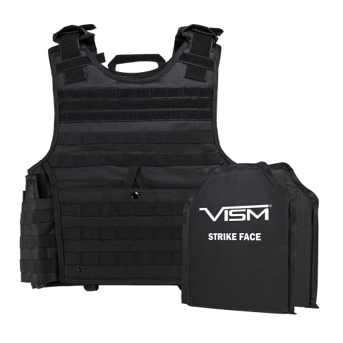 VISM Expert Carrier w/10X12 Soft Panels [2XL+]