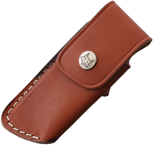Leather Folding Knife Sheath