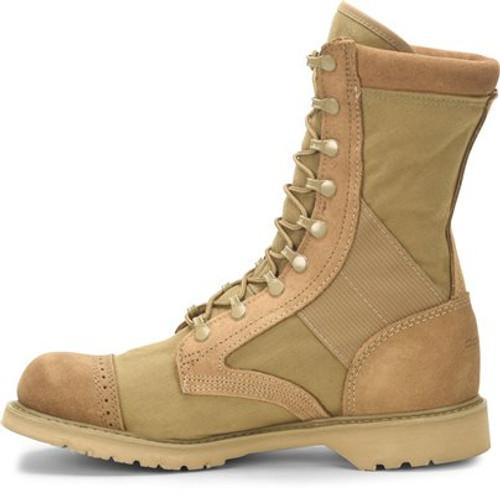 "Corcoran 10"" Marauder Boot - Coyote"
