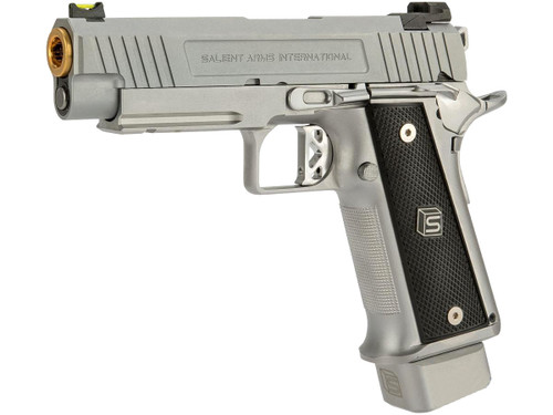 EMG / Salient Arms International 2011 DS Airsoft Training Weapon (Model: 4.3 Green Gas)