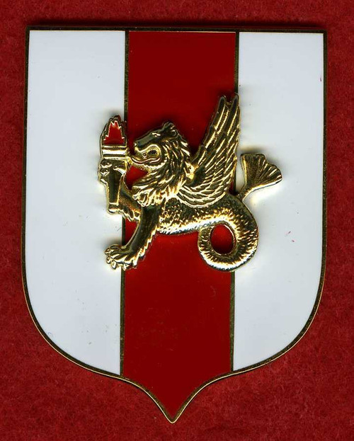 1953 Canadian Assistant Deputy Minister Pin