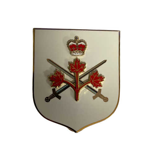 Canadian Army Command Pocket Badge