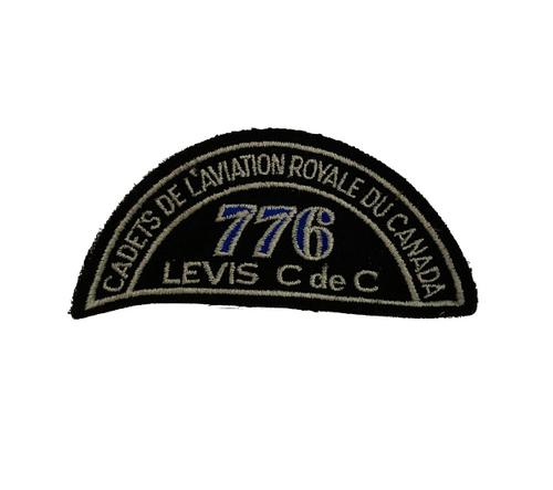 Cadets de L'Aviation Royale du Canada Patch