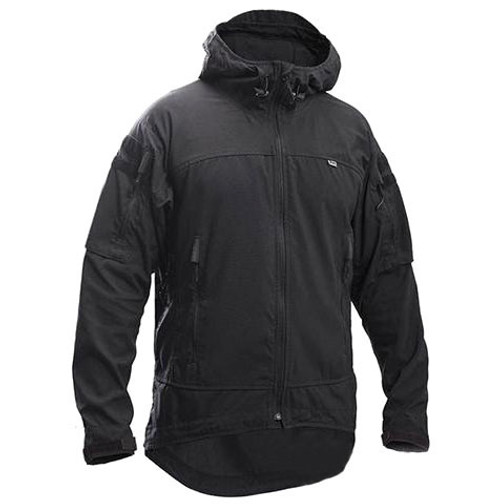 "FirstSpear ""The Wind Cheater"" Jacket (Color: Black)"