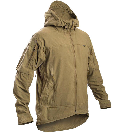"FirstSpear ""The Wind Cheater"" Jacket (Color: Coyote)"