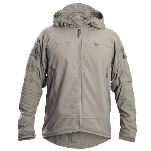"FirstSpear ""The Wind Cheater"" Jacket (Color: Manatee Grey)"