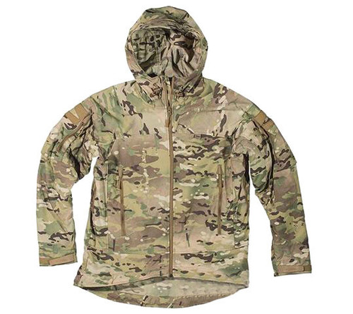 """FirstSpear """"The Wind Cheater"""" Jacket (Color: Multicam)"""