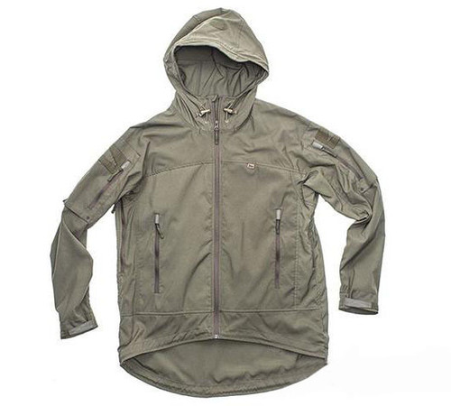 "FirstSpear ""The Wind Cheater"" Jacket (Color: Ranger Green)"