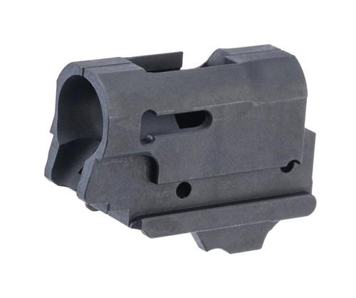 Guns Modify CNC Steel Hop-Up Base for Tokyo Marui P226 & P226E2 Gas Blowback Airsoft Pistols