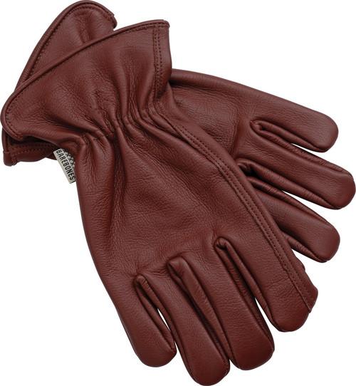 Classic Work Glove Cognac S/M