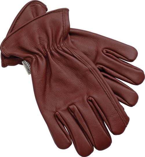 Classic Work Glove Cognac L/XL