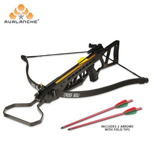Avalanche Crossbow 120-lb.