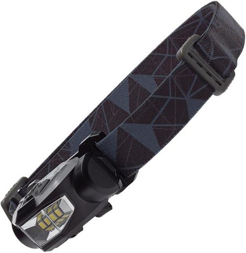 Range Headlamp Wide Angle