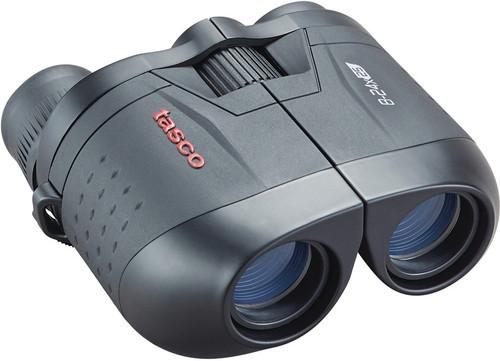 Essentials Binoculars 8-24x25