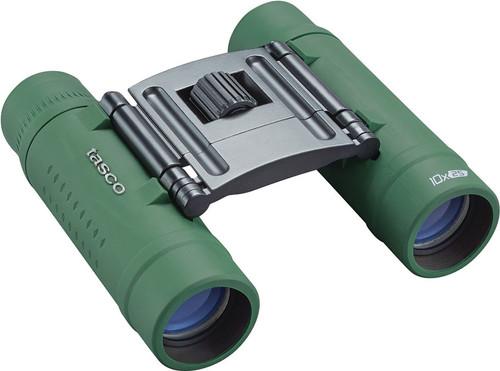 Essentials Binoculars 10x25 (Color: Green)