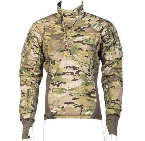 UF PRO AcE Winter Combat Shirt (Color: Multicam)