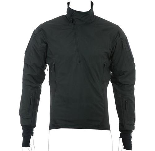 UF PRO AcE Winter Combat Shirt (Color: Black)