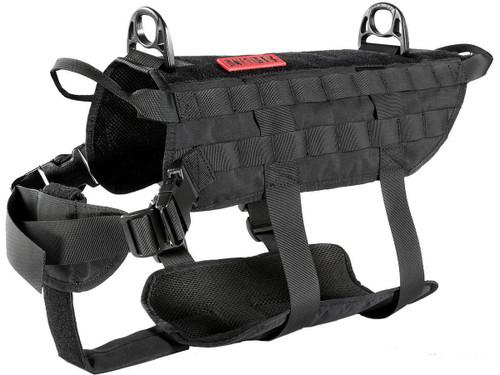 OneTigris POWER ROCKET K9 Dog Harness