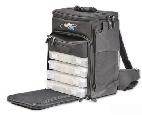 SKB Cases Tak-Pak Backpack Tackle System