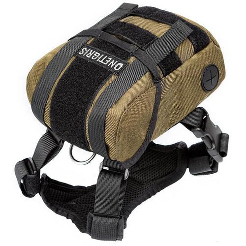 OneTigris EUREKA K9 Backpack