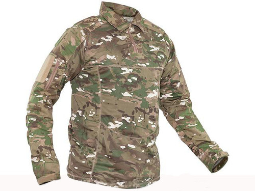 Valken Combat Tango Shirt (Color: OCP)