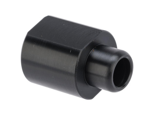 """Laylax """"NGRS to Standard"""" Magazine Adapter for TM NGRS M4 & SCAR Airsoft AEG Rifles"""