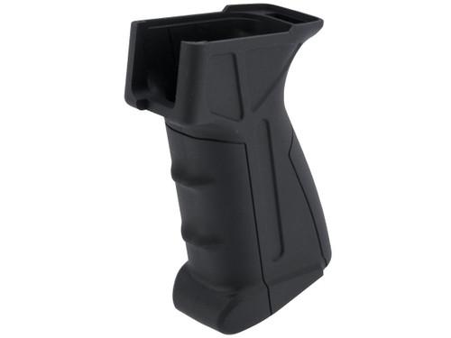 Laylax Custom Pistol Grip for Tokyo Marui Next Gen. AK74 / 102 AEGs Designed by Nitroplus