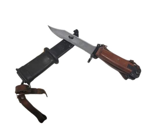 Polish Bayonet AK-47