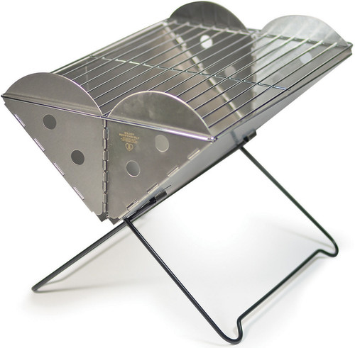Flatpack Portable Grill