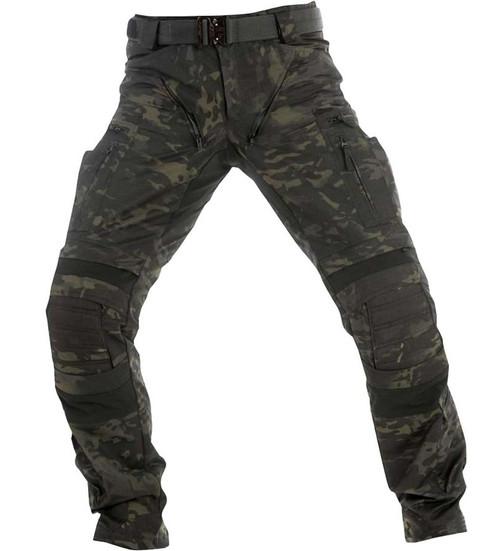UF PRO Striker HT SE Combat Pants (Color: Multicam Black)