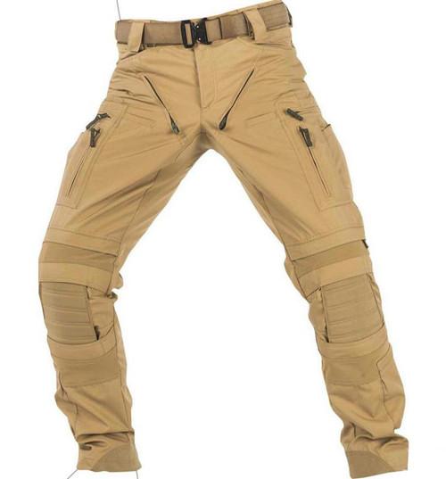 UF PRO Striker HT Combat Pants (Color: Coyote)