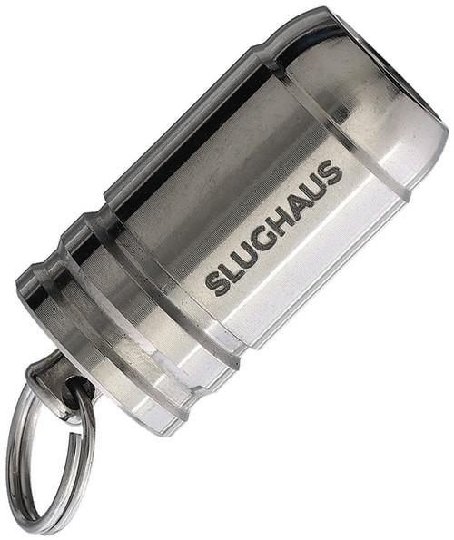 BULL3T Micro Flashlight Ti