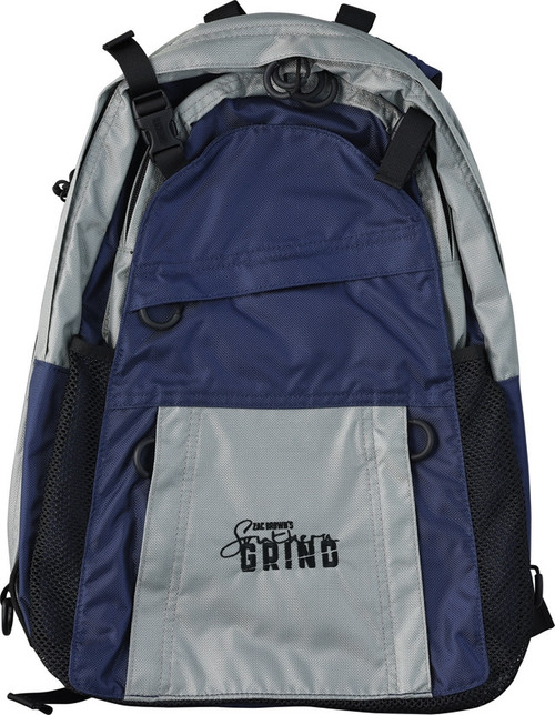 Diversion Backpack Blue