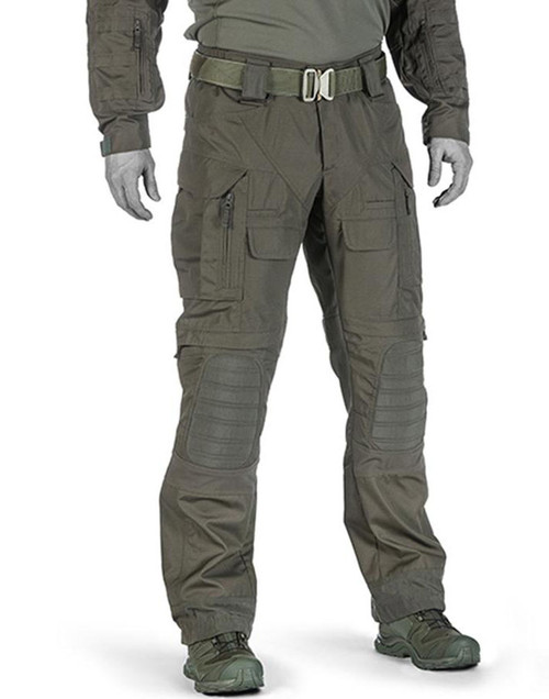UF PRO Striker-X Combat Pants (Color: Brown Grey)