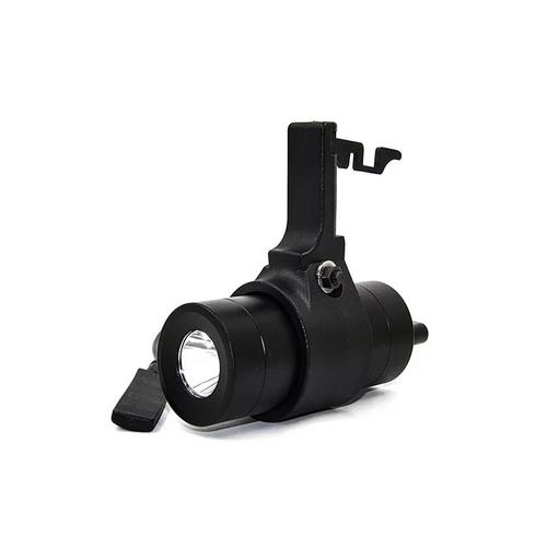 PP-2K Flashlight Set (With Flashlight Ring Mount)