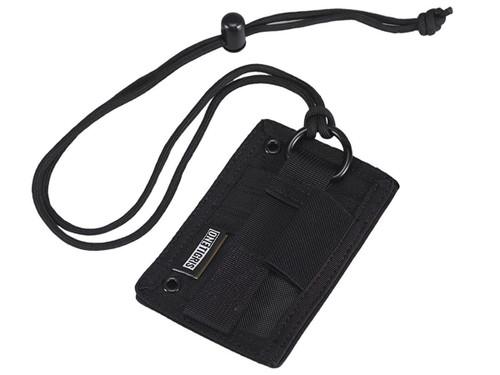 "OneTigris ""Shot Put"" Tactical ID Card Holder"