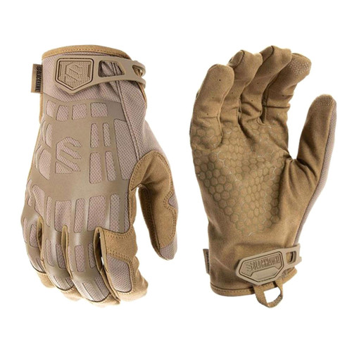 Blackhawk F.U.R.Y. Utilitarian Glove (Color: Coyote)