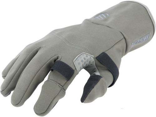 Blackhawk A.V.I.A.T.O.R. Aptitude Shooting Glove (Color: Urban Gray)
