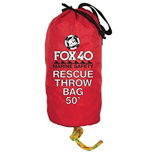 Rescue Throw Bag - 50 Foot