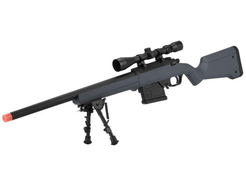 "AMOEBA ""Striker"" S1 Gen2 Bolt Action Sniper Rifle"