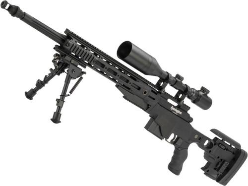 ARES Licensed Remington MSR Bolt Action Spring Powered Sniper Rifle