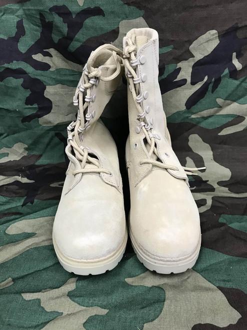 Desert Combat Boots - Commando